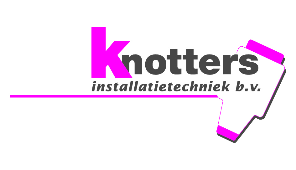 knotters website logo